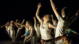 夏だ!コンテだ!:英国コンテンポラリーダンス・講習会のお知らせ