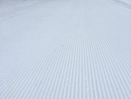 In search of corduroy