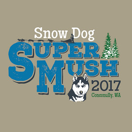 Snow Dog Super Mush