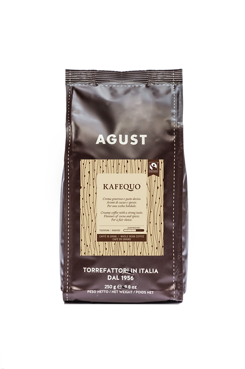 Kafequo coffee 250gr ground coffee