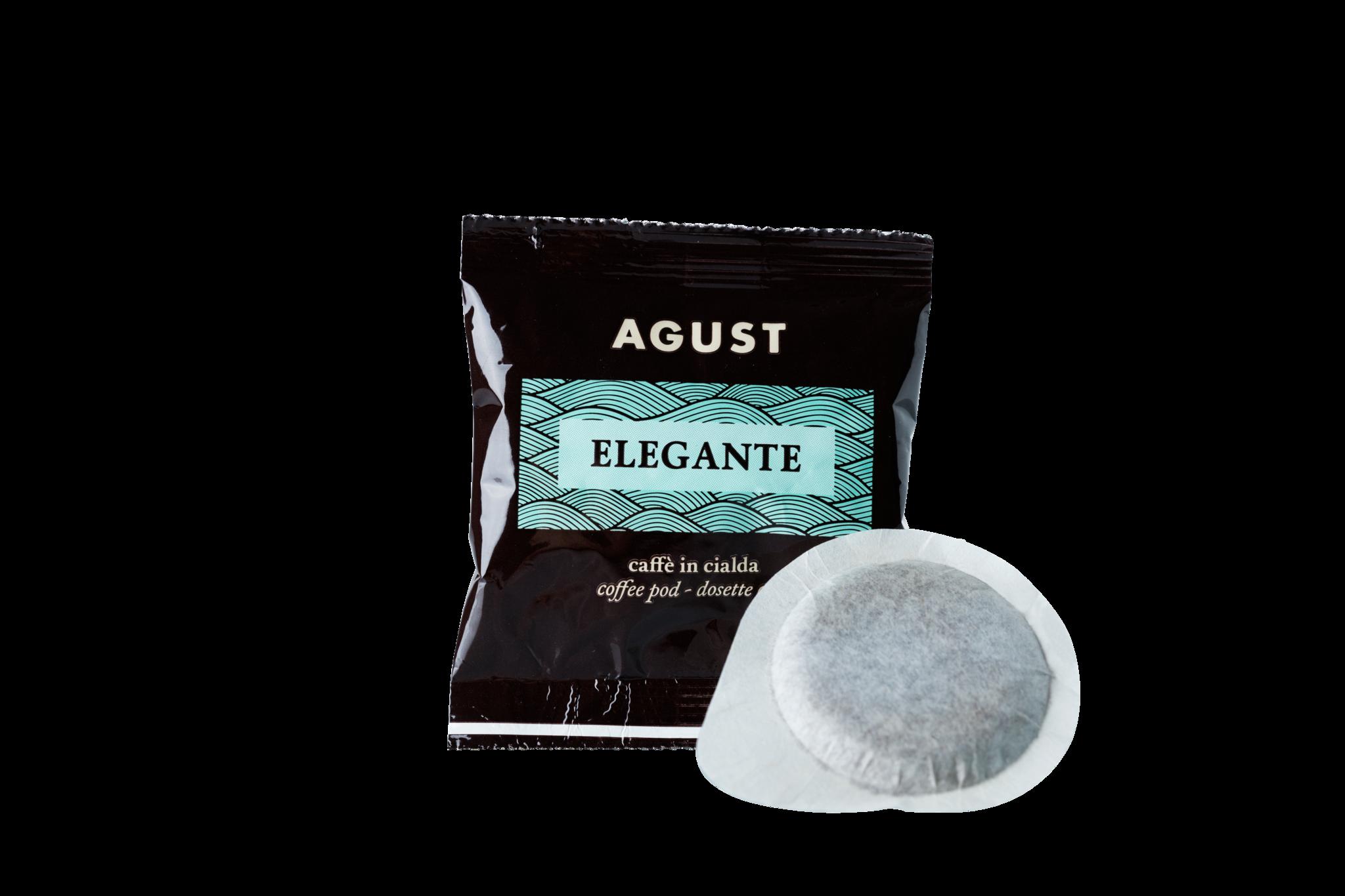 Agust - Cialda elegante