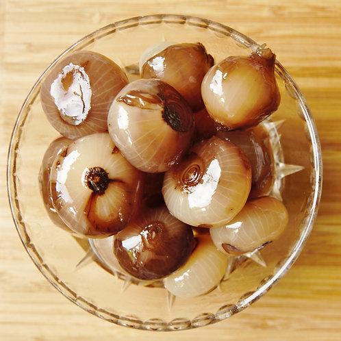 Borretane Onions