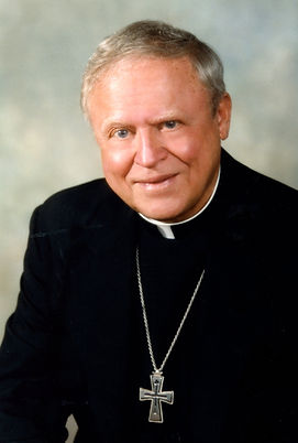 The Late Most Reverend Bishop Rodimer