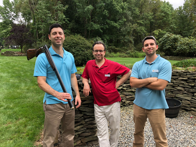 2019 Sporting Clays 7