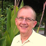 Dave Snyder, TCSF Grants Coordinator