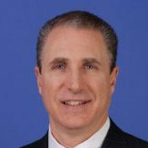 Joseph Spada, TCSF Vice-Chairman