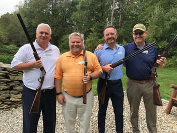 2019 Sporting Clays 8