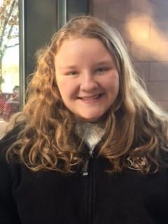 Tri-County Alum, Rachel Szeliga