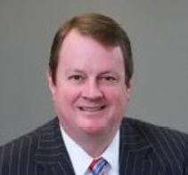 Frederick-Pierce, TCSF Treasurer
