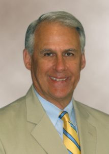 John Parry Solix CEO