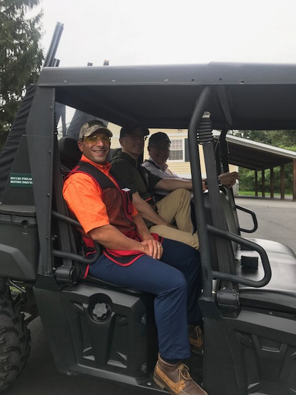 2019 Sporting Clays 9
