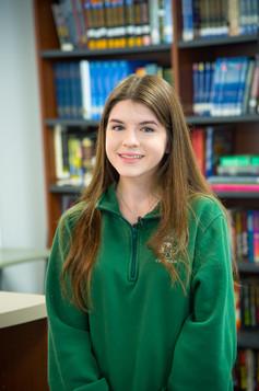 Tri-County High School Student