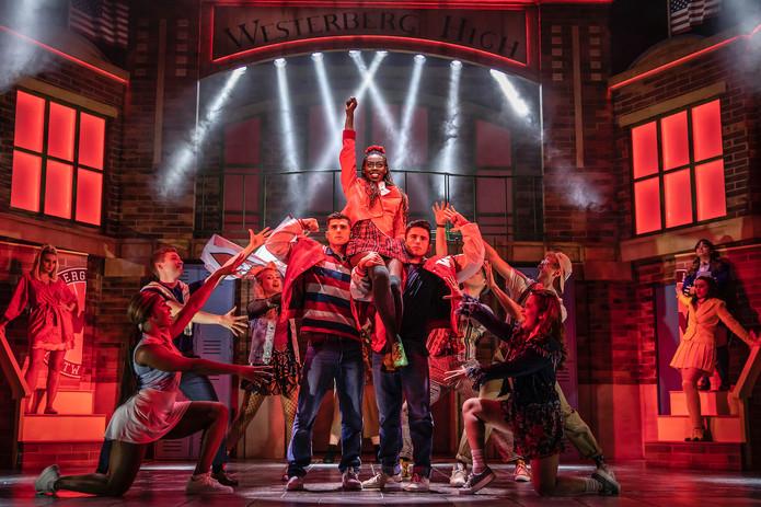 The cast of Heathers The Musical UK Tour 2021 - Photos by Pamela Raith (18).jpg