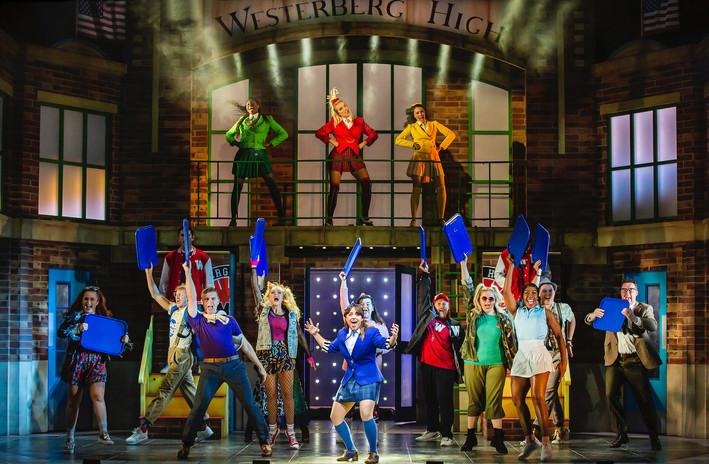 The cast of Heathers The Musical - UK Tour 2021 - Photos by Pamela Raith (2).jpg