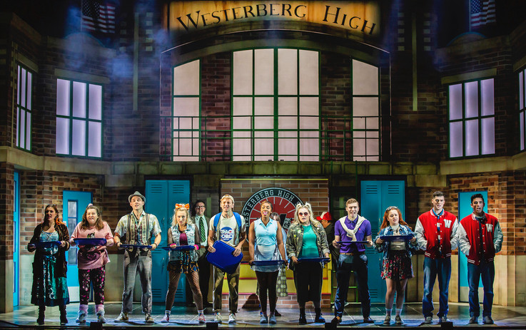 Heathers The Musical - UK Tour 2021 - Photos by Pamela Raith (1).jpg