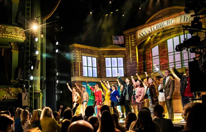 Heathers The Musical UK Tour 2021 - Photos by Pamela Raith (11).jpg