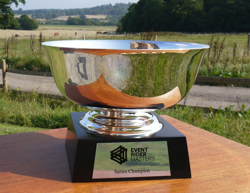 Trophy - Event Rider - Revere Bowl - 2016
