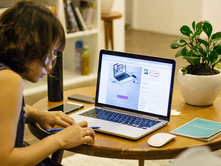 Work From Home Jobs For Introverts