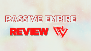 Passive Empire Review: Can You Really Make Passive Online Income?