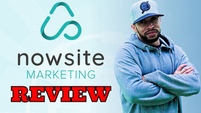 Nowsite Marketing Review: A Marketing Tool Great For Beginners (Updated)