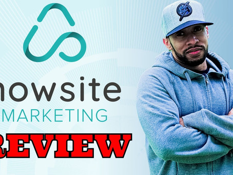 Nowsite Marketing Review: A Marketing Tool Great For Beginners