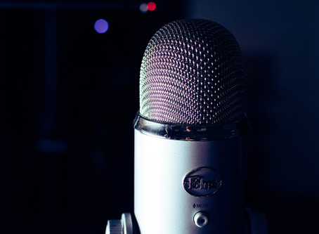 5 Ways To Work From Home Doing Voice-Over Work