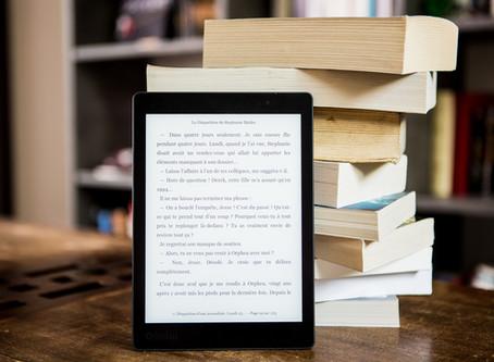 Make $1000 Per Week Reading Books