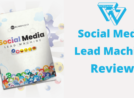 Social Media Lead Machine Review