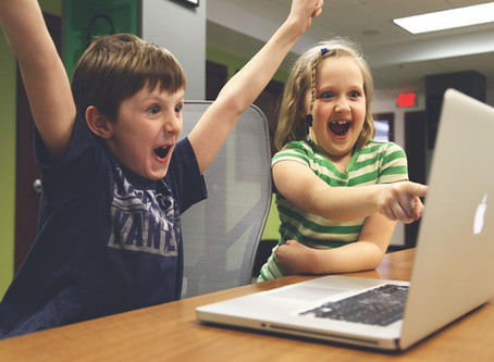 3 Ways You Can Make Money Online Teaching Kids