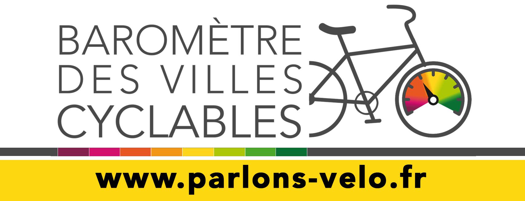 Plus que quelques semaines pour répondre à l' #enquête de @parlonsvelo_fub sur les pratiques du #vélo urbain ! C'est par ici >>parlons-velo.fr#véloenville #faireduvélo #pistecyclable #Lormont #gironde #ParlonsVélo