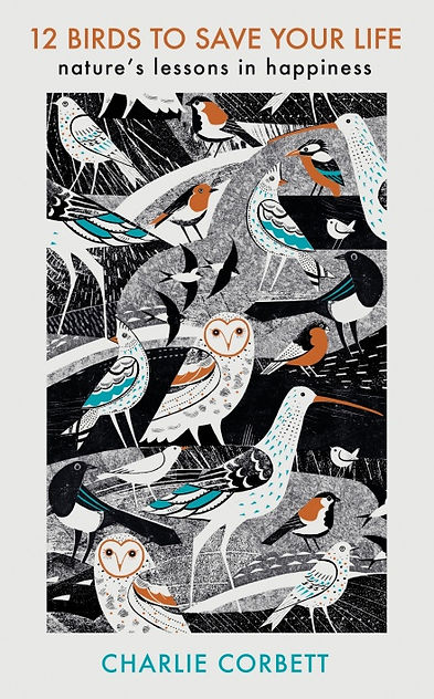 12 Birds to Save your Life Charlie Corbe