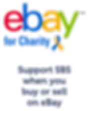 Support SBS when you buy or sell on eBay