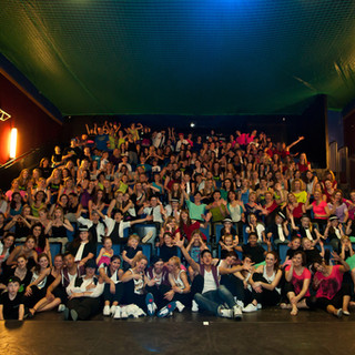 1. Tanzshow 2013