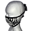 Thumbnail: JC Face Mask Zebra