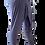 "Thumbnail: JC Maternity Pants Charcoal ""Britta"""