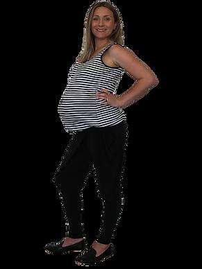 JC Maternity Pants