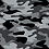 Thumbnail: JC Face Mask Black and Grey Camo