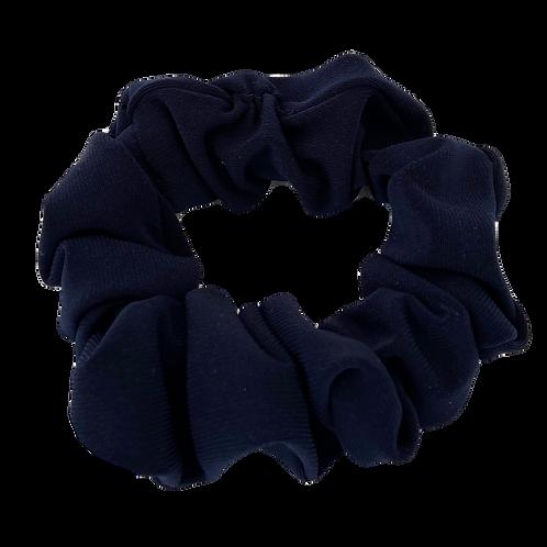 Scrunchie Blue