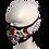 Thumbnail: JC Face Mask Pohutukawa Spots