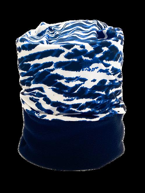 Convertible Headband Frozen Lake