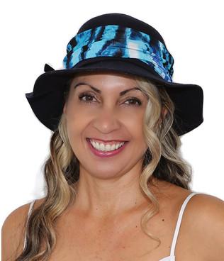 JC Headband Hat