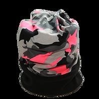 JC Headband Pink Camo