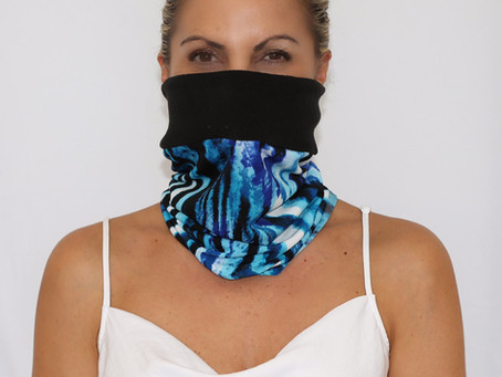 """""""Quarantine Chic"""" How to look fabulous while Self Isolating!"""