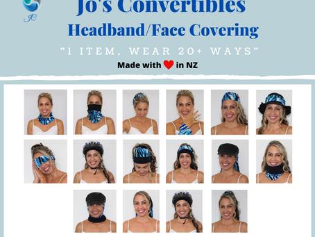 Face Mask Alternatives!