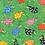 Thumbnail: JC Face Mask Rainbow Kiwis