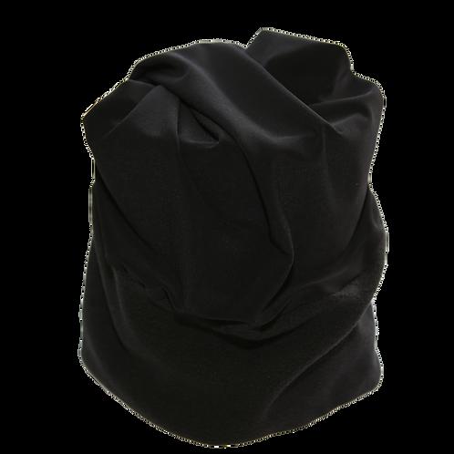 Convertible Headband Black