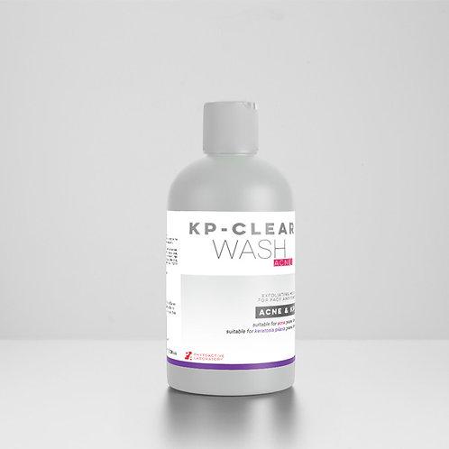 KP-CLEAR WASH Acne+