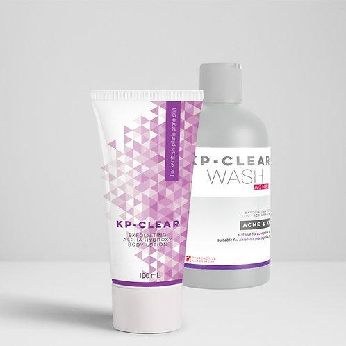 KP-CLEAR Kit