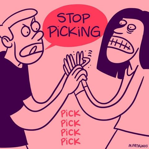 Stop Picking
