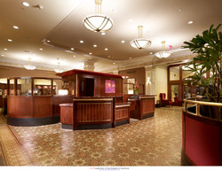 Reception Lobby (Before Renovation)